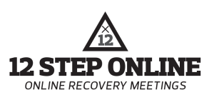 Clean and Sober Happy Hour @ 12 Step Online